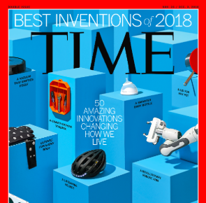 Time - Best Inventions of 2018