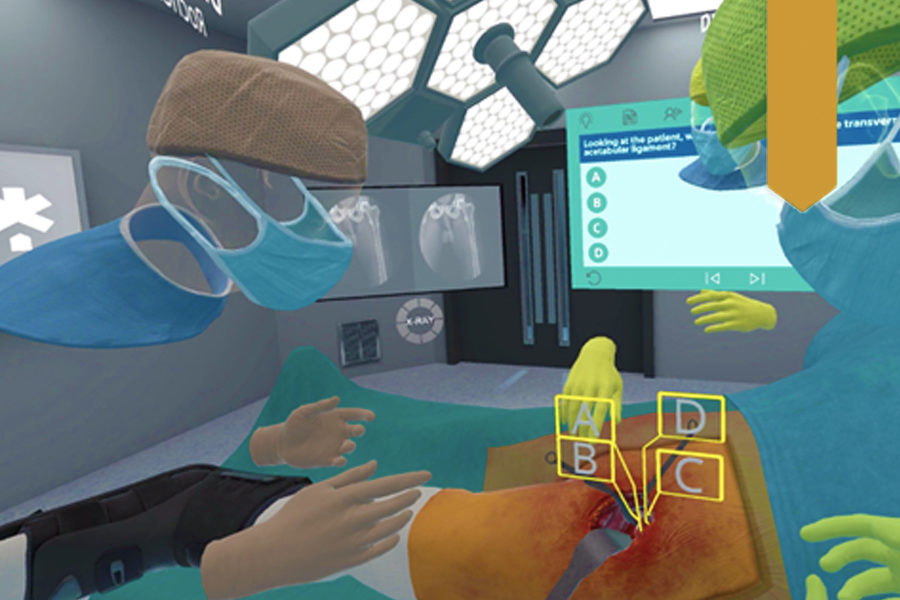 Fundamental Surgery now offering unlimited remote multiuser feature