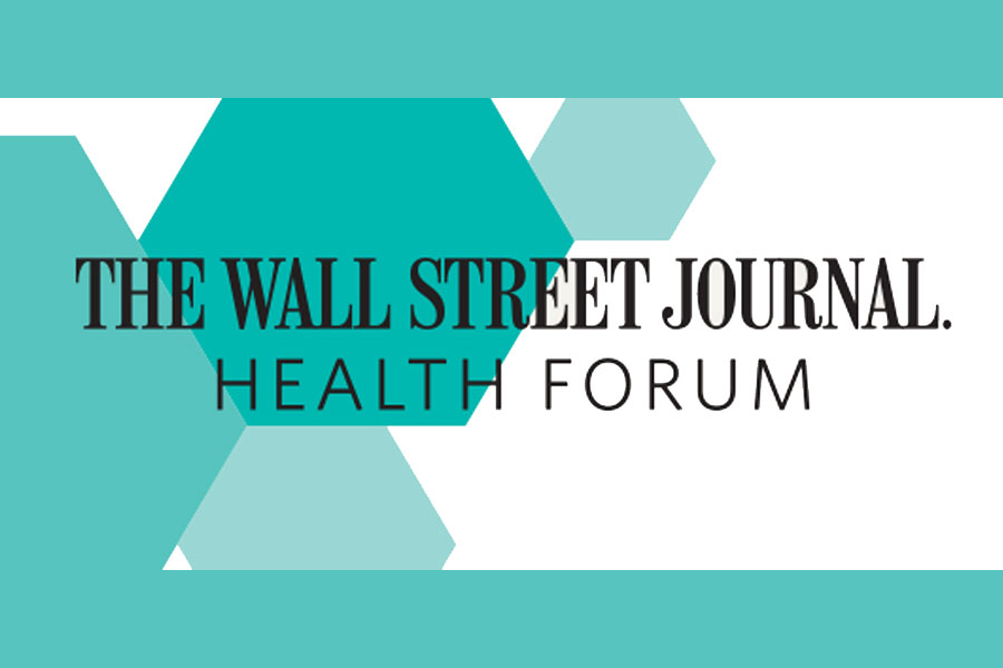 The Wall Street Journal Health Forum