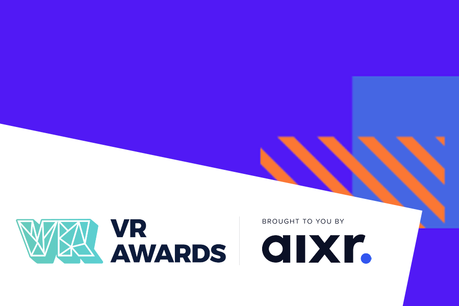 FOURTH INTERNATIONAL VR AWARDS FINALIST